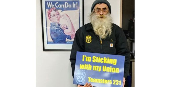Teamsters Local 231